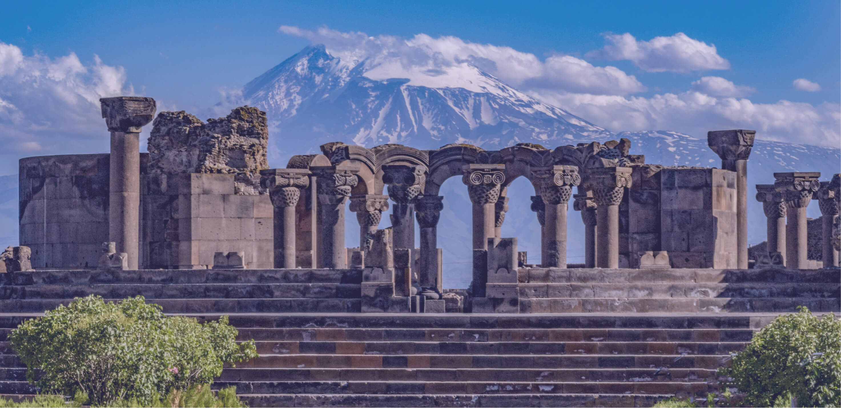 Top Places to Visit in Armenia